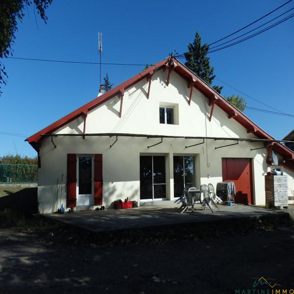 Offres de vente Maison Argenton 47250