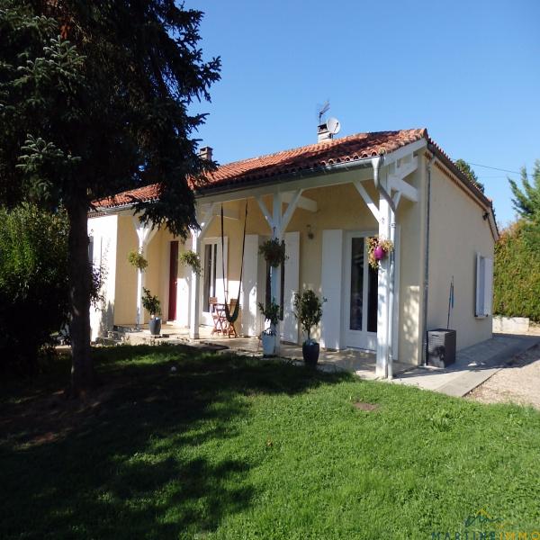 Offres de vente Maison Sainte-Bazeille 47180