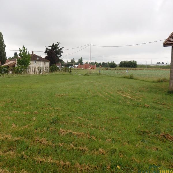 Offres de vente Terrain Meilhan-sur-Garonne 47180