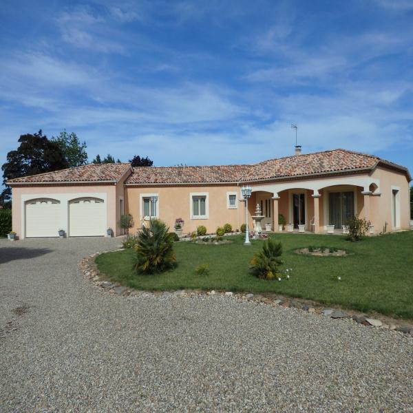 Offres de vente Villa Sainte-Bazeille 47180