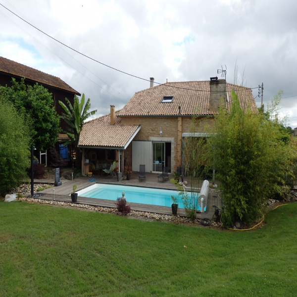 Offres de vente Maison Saint-Sauveur-de-Meilhan 47180