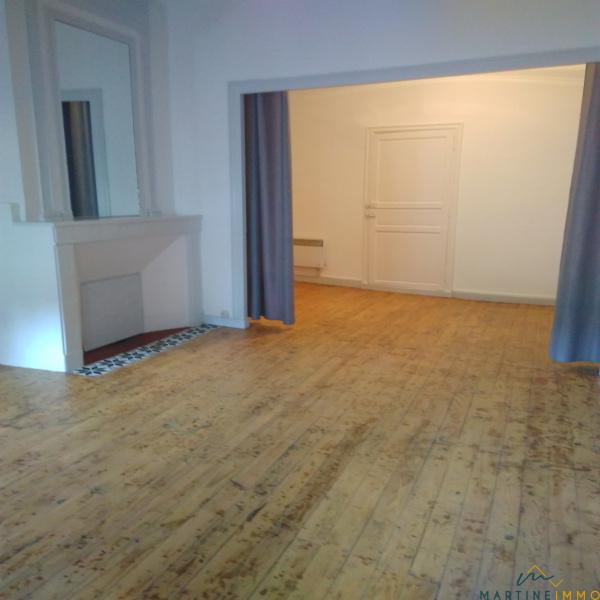 Offres de location Appartement Marmande 47200