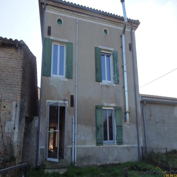 Offres de vente Maison Couthures-sur-Garonne 47180
