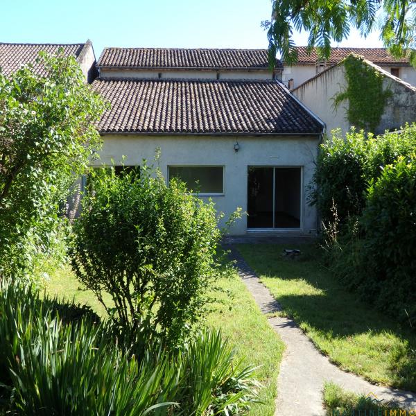 Offres de vente Maison La Réole 33190