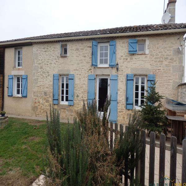 Offres de vente Maison Gaujac 47200