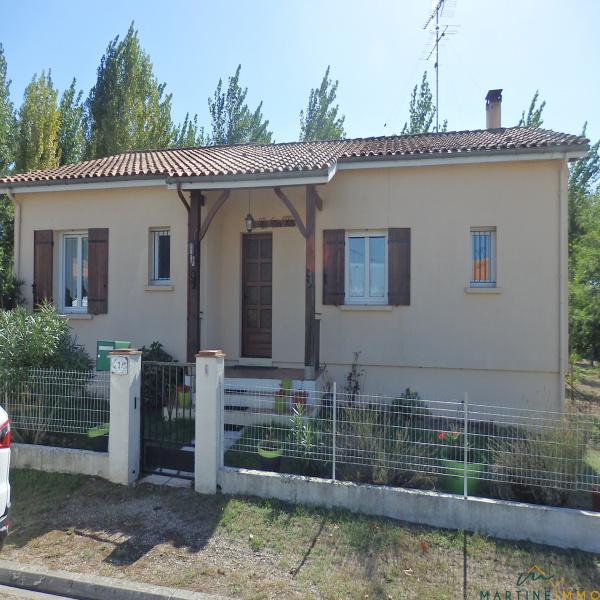 Offres de vente Maison Fourques-sur-Garonne 47200