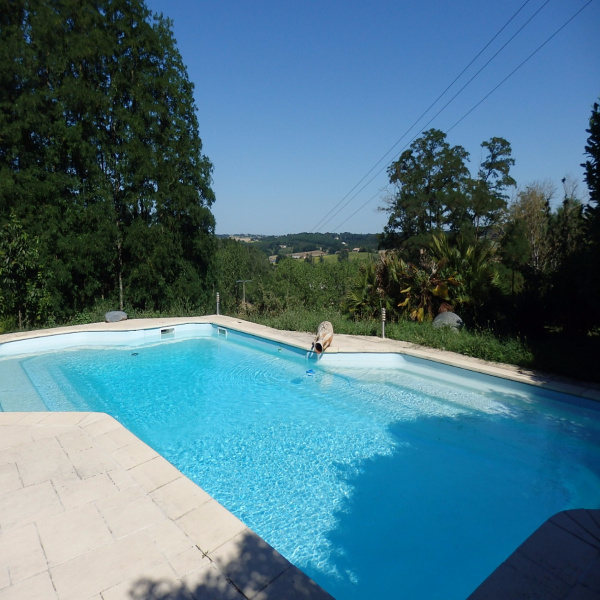 Offres de vente Maison Mauvezin-sur-Gupie 47200