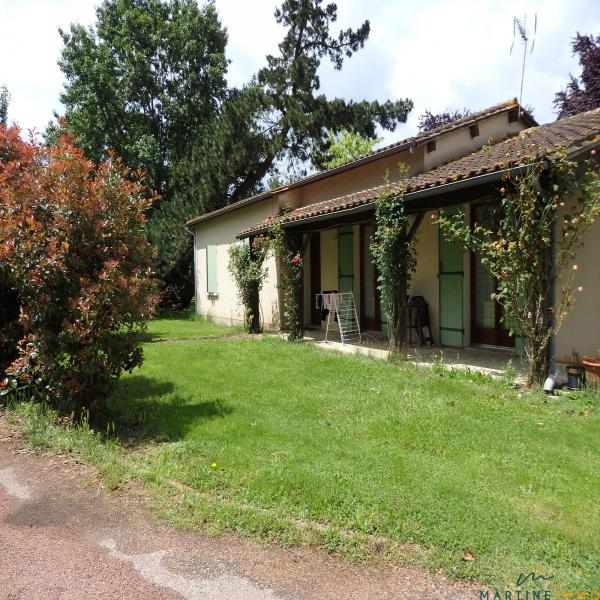 Offres de location Maison Saint-Martin-Petit 47180