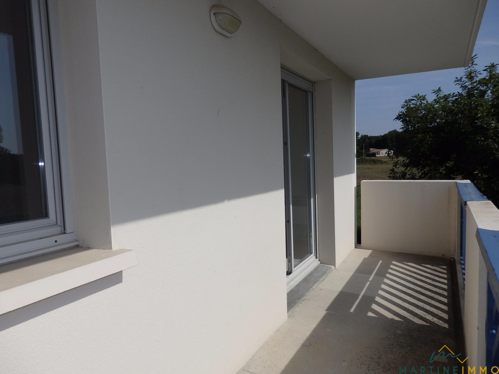 Offres de vente Appartement Casteljaloux 47700