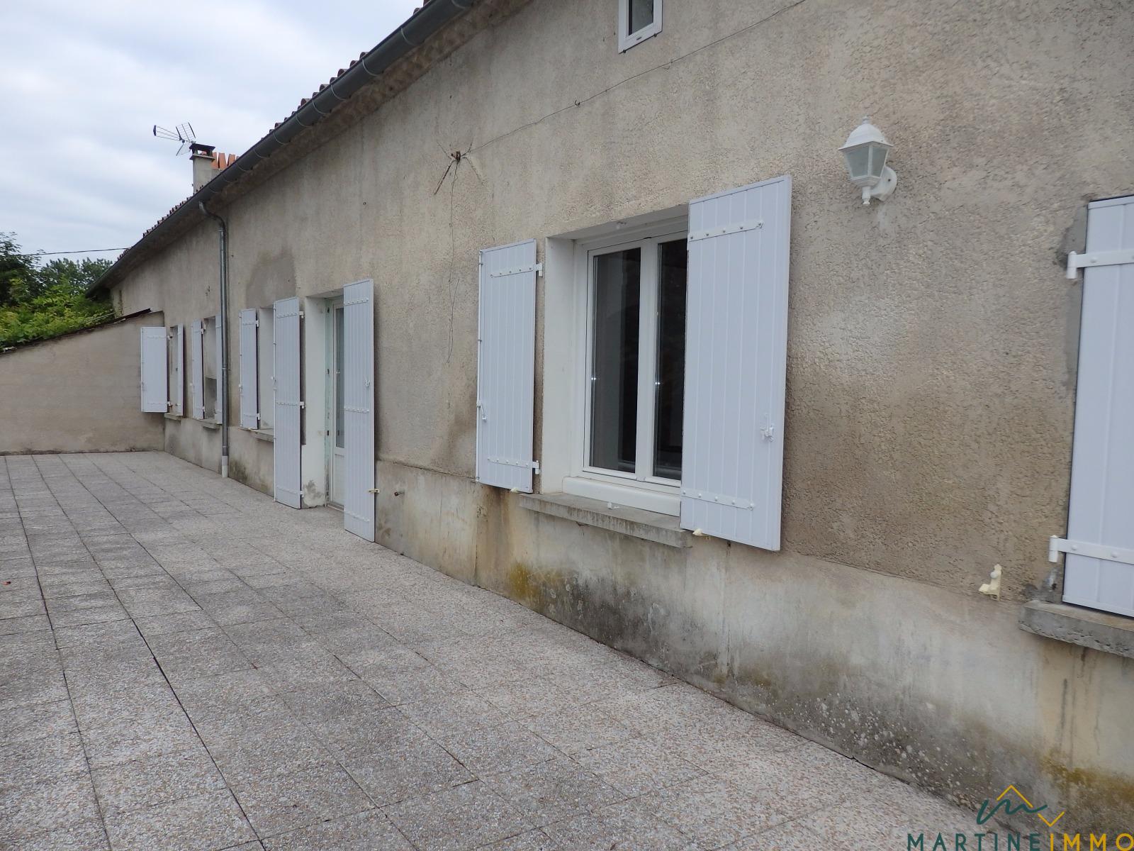 Offres de location Maison Marmande 47200
