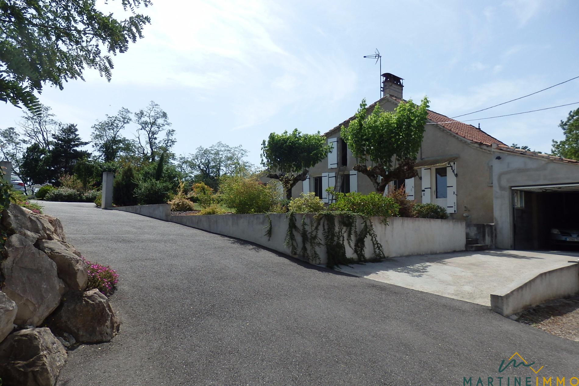 Offres de vente Maison Gontaud-de-Nogaret 47400