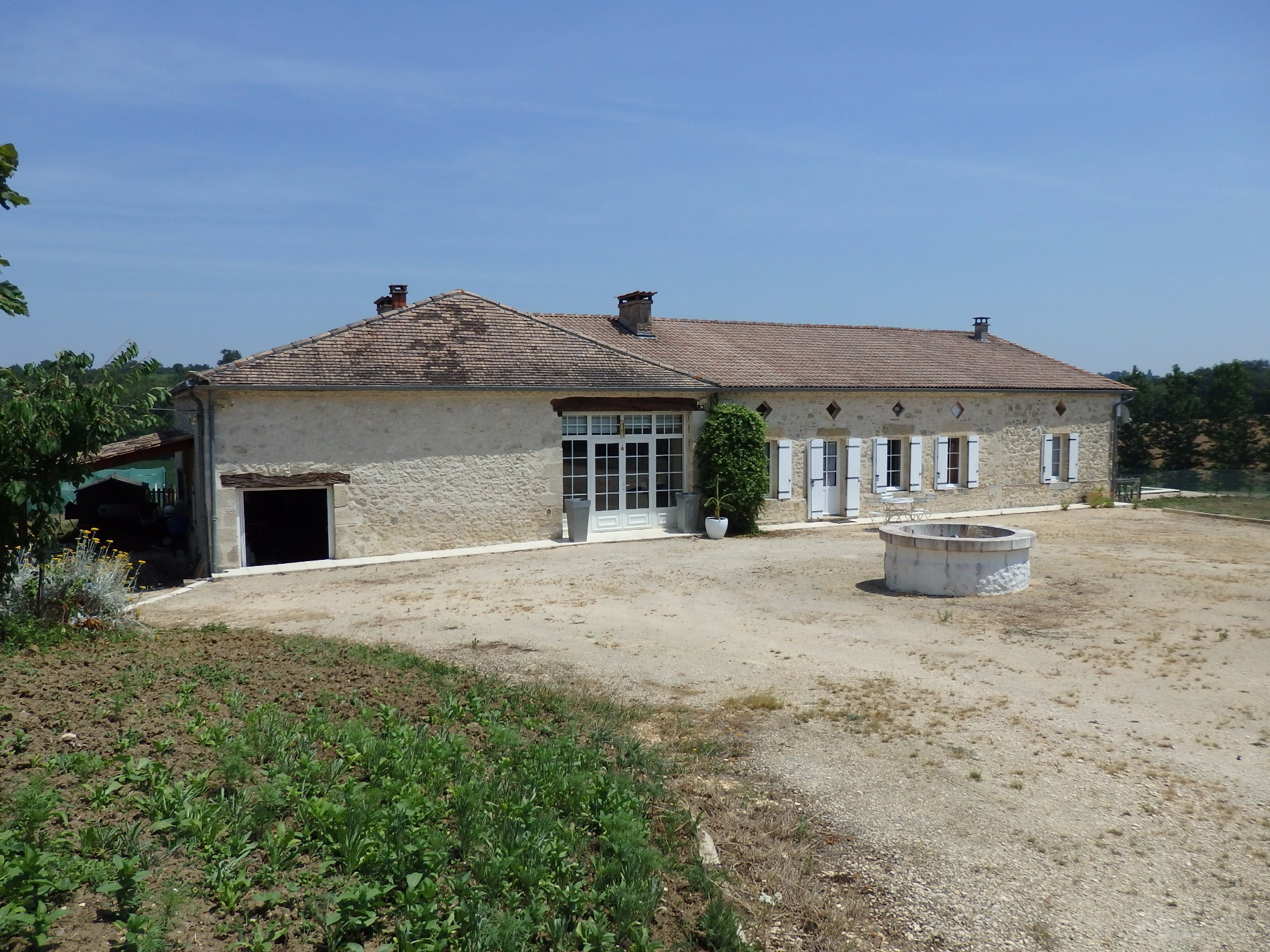 Offres de vente Maison Beaupuy 47200