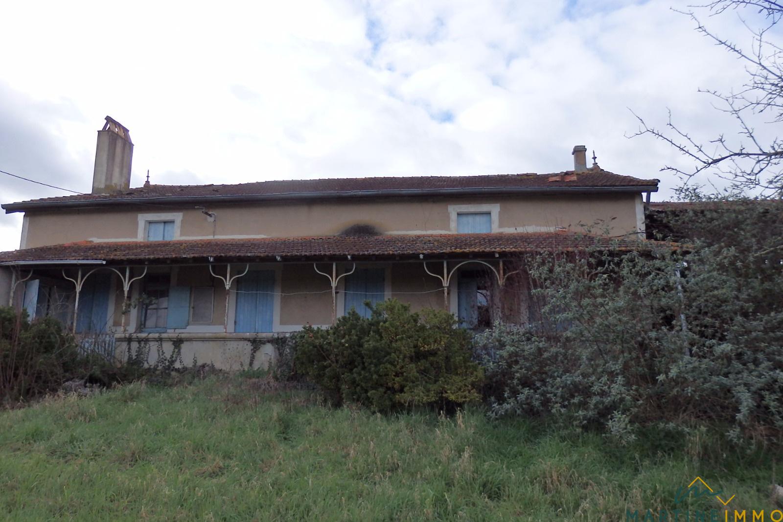 Vente vente maison marmande for Vente bien immobilier atypique