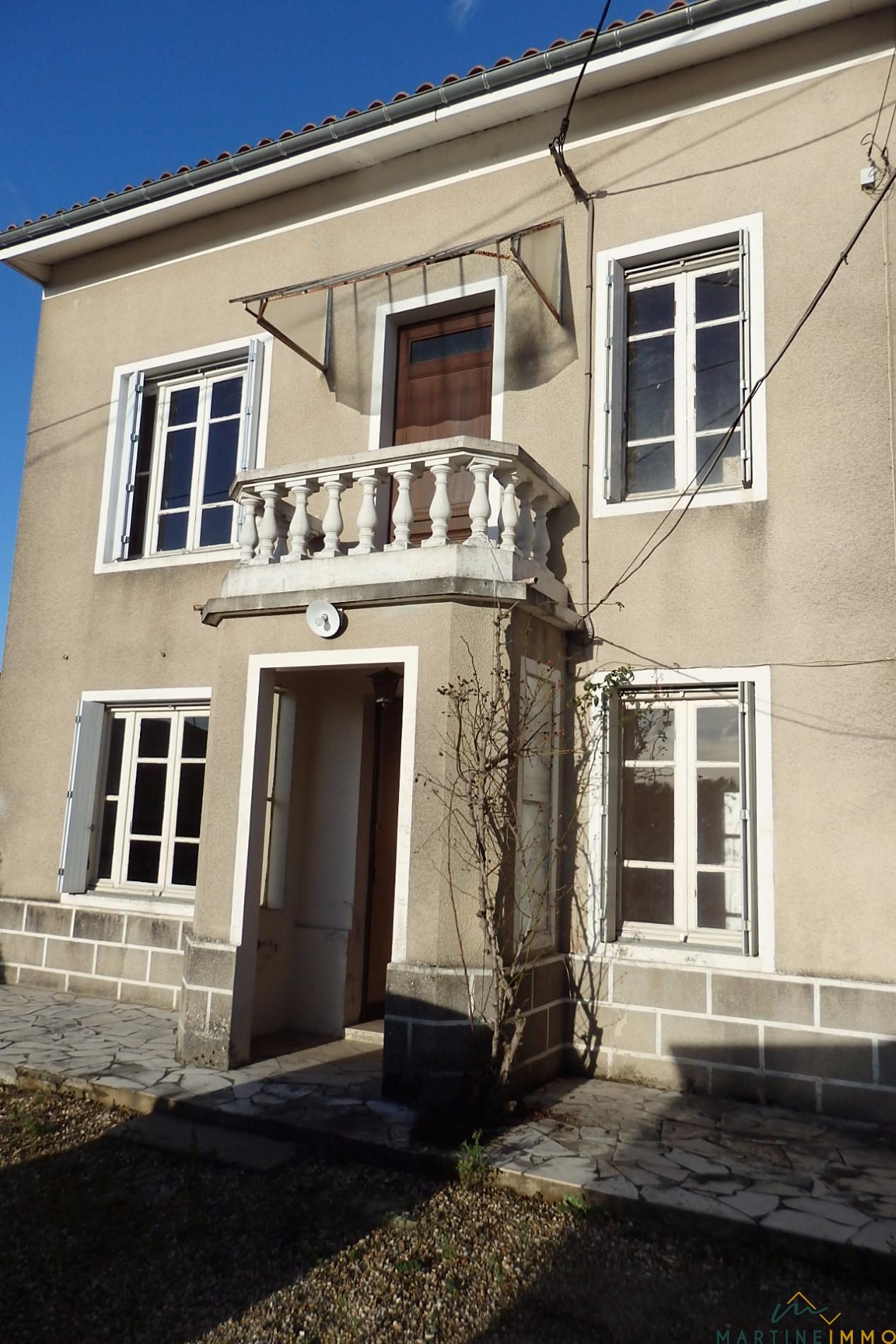 Offres de vente Maison Ste bazeille 47180